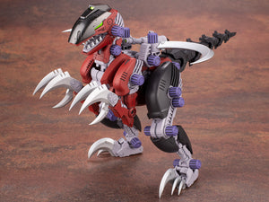 Kotobukiya 1/72 Zoids HMM EZ-027 Rev Raptor Scale Model Kit