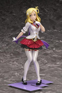 Stronger Dengeki 1/8 Love Live! Sunshine!! Birthday Figure Project Mari Ohara Scale Statue Figure PVC