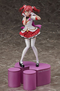 Stronger Dengeki 1/8 Love Live! Sunshine!! Birthday Figure Project Ruby Kurosawa Scale Statue Figure PVC