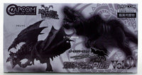 Capcom Figure Builder Monster Hunter Plus Vol 09 Trading Figures Box Set of 6