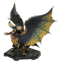 Capcom Figure Builder Monster Hunter Plus Vol 13 Trading Figures Box Set of 6