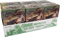 Capcom Figure Builder Monster Hunter The best Vol 7, 8 Trading Figures Box Set of 6 1