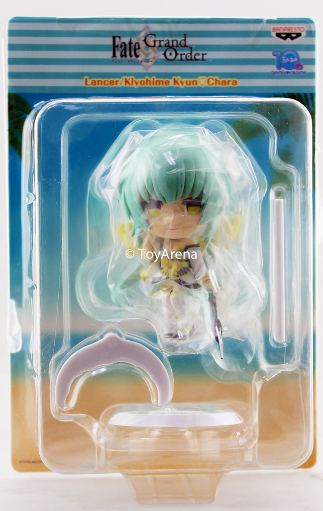 Banpresto Kyun Chara Fate/ Grand Order Lancer/ Kiyohime Figure