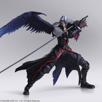 Bring Arts Final Fantasy Sephiroth (Another Form Variant) Square Enix Figure