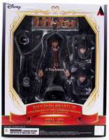 Bring Arts Kingdom Hearts III Sora Pirates of the Caribbean Ver. Square Enix Figure