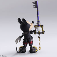 Bring Arts Kingdom Hearts III King Mickey Square Enix Figure 1