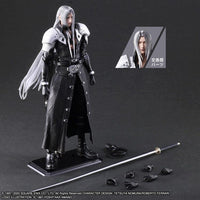 Final Fantasy VII Remake Sephiroth Play Arts Kai Action Figure