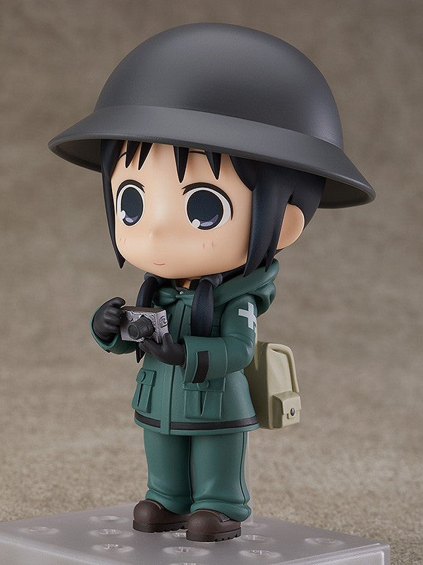 Nendoroid #1072 Chito Girls' Last Tour 1