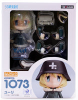 Nendoroid #1073 Yuri Girls' Last Tour