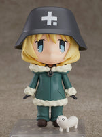 Nendoroid #1073 Yuri Girls' Last Tour 2