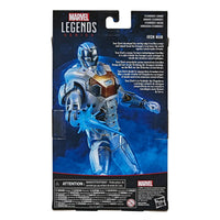Marvel Legends Gamerverse Avengers Starboost Iron Man Target Exclusive Action Figures