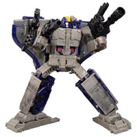 Hasbro Transformers War for Cybertron Earthrise Leader Astrotrain Action Figure