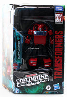 Hasbro Transformers War for Cybertron Earthrise Deluxe Cliffjumper Action Figure