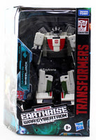 Hasbro Transformers War for Cybertron Earthrise Deluxe Wheeljack Action Figure