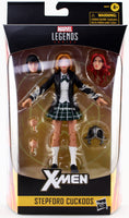 Marvel Legends X-Men Stepford Cuckoos 2020 Walgreen Exclusive Action Figure