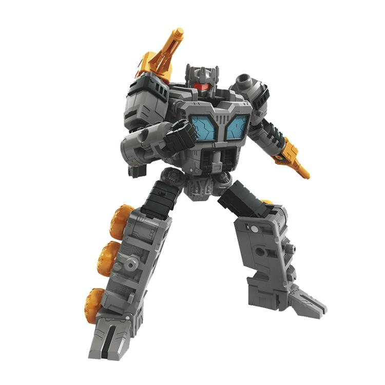 Hasbro Transformers War for Cybertron Earthrise Deluxe Fasttrack Action Figure 1