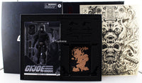 Hasbro G.I. Joe Classified Series Snake Eyes Deluxe Action Figure Exclusive