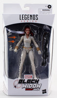 Marvel Legends Black Widow Deadly Origin Action Figure Exclusive