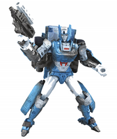 Transformers Generations Netflix War For Cybertron: Siege Deluxe Chromia Action Figure Exclusive