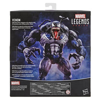 Marvel Legends Monster Venom Deluxe Fan Exclusive Action Figure 2