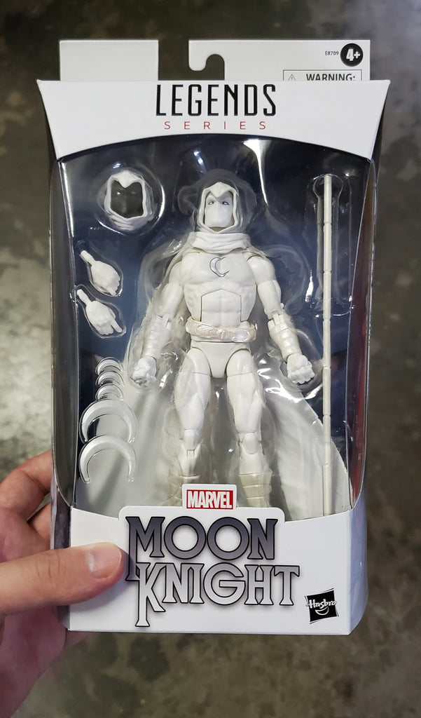 Marvel Legends Moon Knight Walgreens Exclusive Action Figure