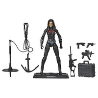 Hasbro Retro G.I. Joe Baroness Walmart Exclusive Action Figure