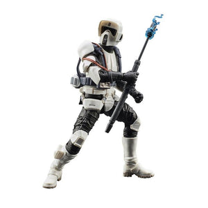 Star Wars Black Series Gaming Greats Scout Trooper Exclusive Action Figure