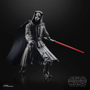 Star Wars Black Series Gaming Greats Darth Nihilus Exclusive Action Figure