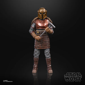 Hasbro Star Wars Black Series The Mandalorian The Armorer Action Figure