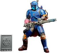 Star Wars Black Series Credit Collection Heavy Infantry Mandalorian F1182 Action Figure