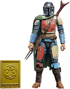 Star Wars Black Series Credit Collection The Mandalorian F1183 Action Figure