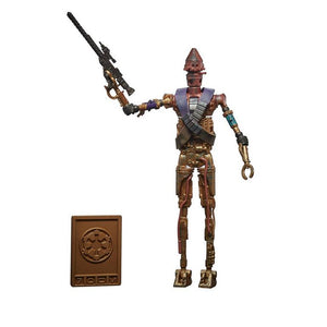Star Wars Black Series Credit Collection IG-11 F1185 Action Figure