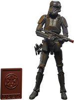 Star Wars Black Series Credit Collection Imperial Death Trooper Mandalorian F1186 Action Figure