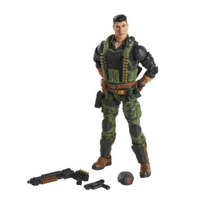 Hasbro G.I. Joe Classified Series Flint Action Figure