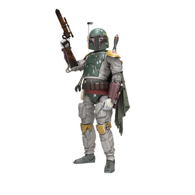 Hasbro Star Wars Black Series Return of the Jedi #06 Deluxe Boba Fett 6 Inch Action Figure