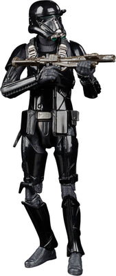 Star Wars The Black Series Archive Rogue One Imperial Death Trooper 6 Inch Action Figure