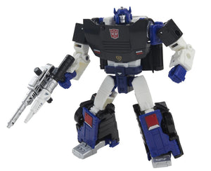 Transformers Generations Selects WFC-GS23 Deluxe Deepcover Action Figure