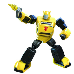 Transformers R.E.D. Robot Enhanced Design Bumblebee Action Figure