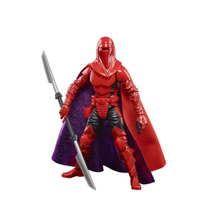 Hasbro Star Wars Black Series Lucasfilm 50th Anniversary Legends Kir Kanos (Carnor Jax) 6 Inch Action Figure Exclusive