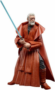 Star Wars The Black Series Lucasfilm 50th Anniversary Original Trilogy Ben (Obi-Wan) Kenobi Action Figure