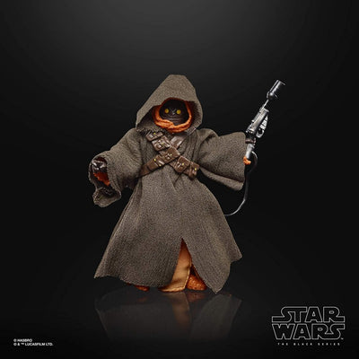 Star Wars The Black Series Lucasfilm 50th Anniversary Original Trilogy Jawa 6 Inch Action Figure