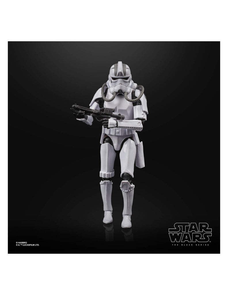 Star Wars Black Series Gaming Greats Imperial Rocket Trooper Exclusive 6 Inch Action Figure