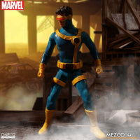 Mezco Toys One:12 Collective: Cyclops Action Figure 4