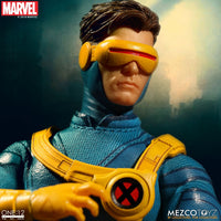 Mezco Toys One:12 Collective: Cyclops Action Figure 5