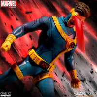 Mezco Toys One:12 Collective: Cyclops Action Figure 7