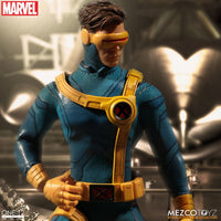 Mezco Toys One:12 Collective: Cyclops Action Figure 8