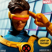 Mezco Toys One:12 Collective: Cyclops Action Figure 9