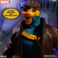 Mezco Toys One:12 Collective: Cyclops Action Figure 10