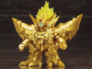 D-Style #XX Brave King GaoGaiGar Genesic Gao Gai Gar The Golden Destroyer Plastic Model Kit
