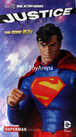 "Medicom 1/6 RAH The New 52 Superman 12"" Real Action Heroes DC Comics Action Figure"
